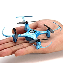 Eachine H8S 3D Mini Inverted Flight 2.4G 4CH 6Axis One Key Return RC Drone Quadcopter RTF-green mode 2