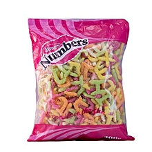 Numbers Puffs - 200g