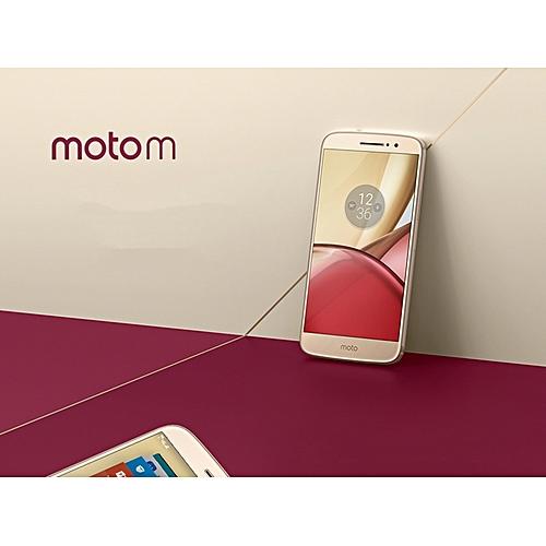 Motorola Moto M(XT1662) (4GB RAM+32GB ROM) Phone