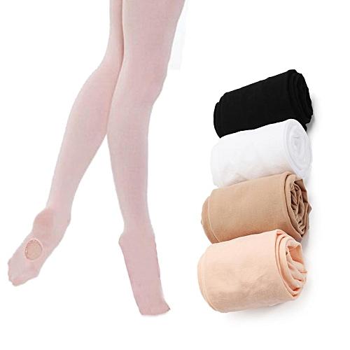 39eadd412256 Fashion Convertible Tights Dance Stocking Socks Ballet Pantyhose for ...
