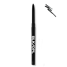 Auto Eye Lining Pencil -150 Licorice