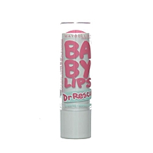 Baby Lips Intense Care Lip Balm - Pink Me Up
