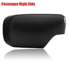 New Car Sticker Door Mirror Cover Cap Right (Passenger) For BMW E46 E39 325i 330i 525i 530i 540i