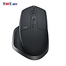 MX Master 2S Wireless Bluetooth Mobile Mouse-Graphite WWD