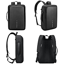 Men's Backpack Anti-theft Laptop Bag Large Capacity Travel Backpacks