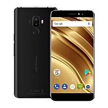 S8 Pro 5.3-inch HD (2GB, 16GB ROM) Android 7.0 Nougat, 13MP & 5MP + 5MP, 3000mAh, Dual Sim 4G LTE Smartphone - Black
