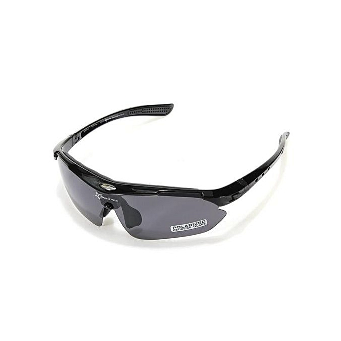 Polarized Bicycle Bike Cycling Riding Outdoor Sports Sun Glasses Goggle Intl - Daftar Harga Terbaru