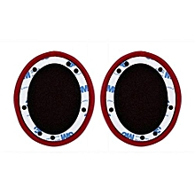 2x Replacement Ear Pad Cushion For Beats By Dr Dre Studio 2.0 Headphone RD