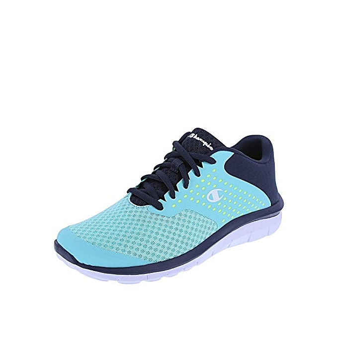57f732b82d8 CHAMPION Champion Women s Gusto Cross Trainer - Turquoise Lime Navy ...