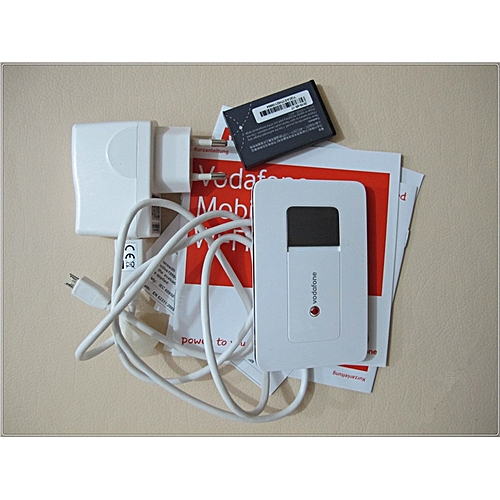 3g mifi router Vodafone HUAWEI R201 HSUPA 3g WIFI Router,Tri-band  (900/1900/2100) 7 2Mbps,Free shipping