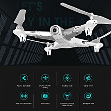 Z3 720P Camera Wifi FPV Optical Positioning Foldable Altitude Hold RC Quadcopter Drone