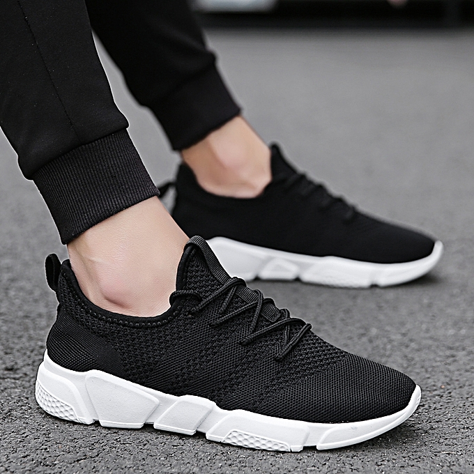 Buy Tauntte Air Mesh Athletic Running Shoes Men Sneakers Casual