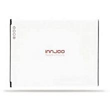Innjoo   Battery  - 3000mAh - White