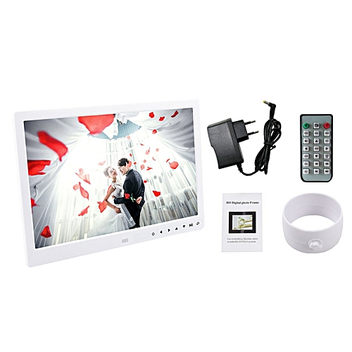 Buy Generic OR 13 Inch 1280*800 HD Front Touch Digital Photo Frame ...