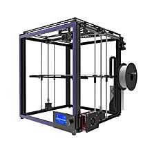 TRONXY® X5S DIY Aluminum 3D Printer Kit 330*330*400mm Large Printing Size With Dual Z-axis Rod  EU PLUG