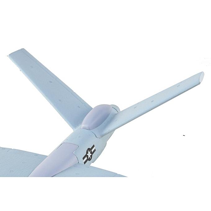 Z51 Predator 660mm Wingspan 2 4G 2CH EPP DIY Glider RC Airplane RTF  Built-in Gyro-