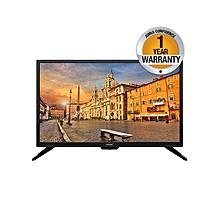 0e973562e VP-8824D- 24 quot  - Digital HD LED TV- Black + FREE Wall