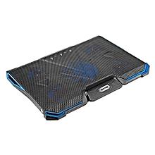 AIRBASE 2:Black Laptop Cooling Pad