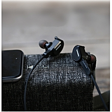 LEBAIQI Remax RB-S5 Brand Sweat Resistance Wireless Bluetooth V4.1 Sport Stereo Earphones Headset with MIC Answering Phone Function