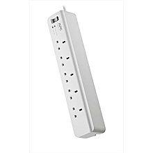 Surgearrest Outlets 230V - White