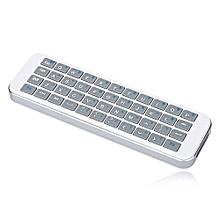 iPazzPort KP - 810 - 30B Wireless Bluetooth Keyboard for Fire TV Stick