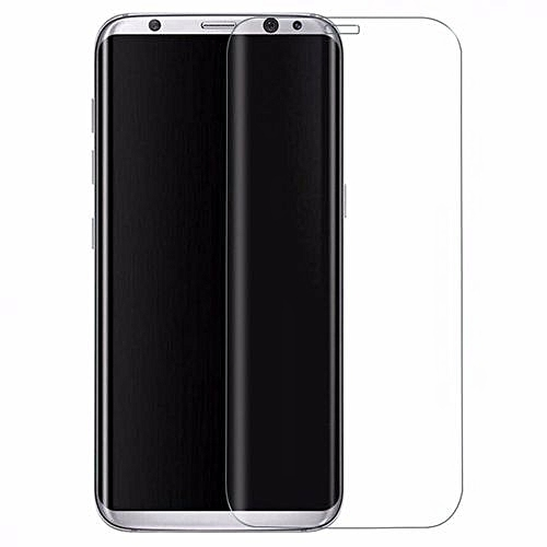 sale retailer 7df51 c95bb Galaxy S8 Plus Screen Protector, 3D Full Coverage Tempered Glass Screen  Protector For Samsung Galaxy S8 Plus 136744 (As Main Picture)