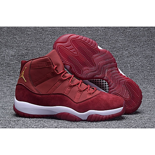c0206c2f7082f2 Fashion NlKE AJ11 Men s Basketball Shoes 2018 Air Jordan 11 Sports Sneskers  Running Shoes