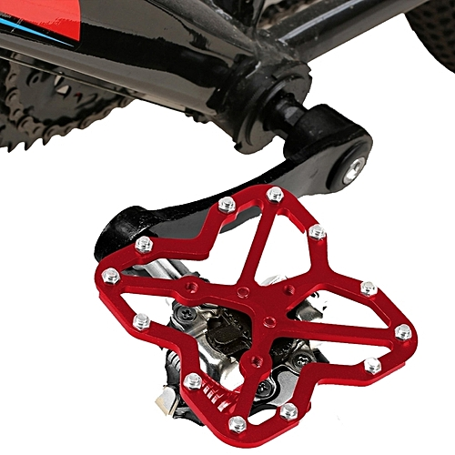 f7ccebf4b88 Non Branded Single Road Bike Universal Clipless To Pedals Platform Adapter  For Bike Mtb Shoes