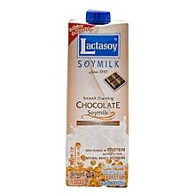 UHT Soymilk Chocolate 1 L