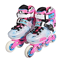 Professional Inline Skates Shoes - Ladies Skating Shoes