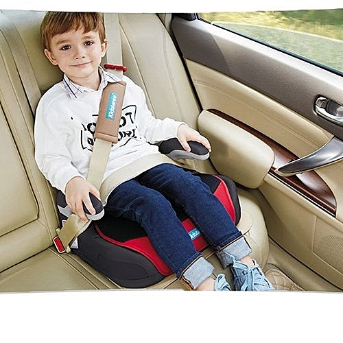 Car Seat Booster Chair Cushion Pad For Toddler Children Child Kids Sturdy
