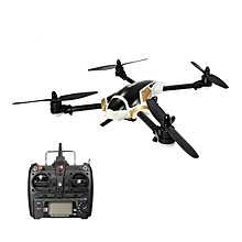 XK X251 With Brushless Motor 3D 6G Mode RC Drone Quadcopter RTF-X251 Left Hand