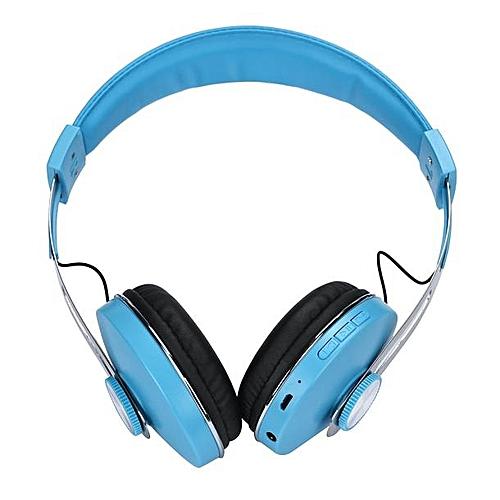 Xiuxingzi_Wireless 4.1 Bluetooth Foldable Headset Stereo Headphone Earphone for iPhone BU