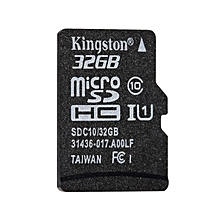Class 10 32GB MicroSD TF Flash Memory Card