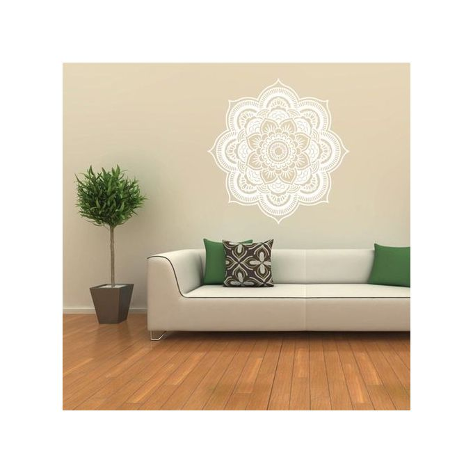 Generic modern home living room decorative wall sticker 57 for Home decorations on jumia