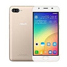 Zenfone4 Max?ZB500TL?3G RAM 32G ROM Gold