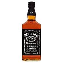 Whisky - 1 Litre