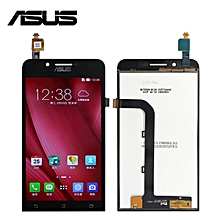 LCD Display+Touch Screen Replacement parts For Asus Zenfone GO ZC500TG Z00VD + Repair Tools