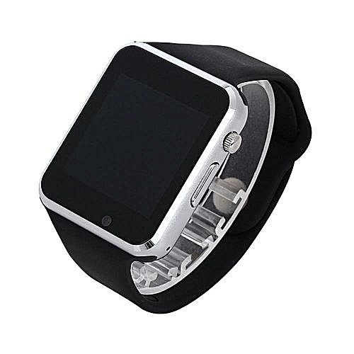 new concept 1cc8c 143fb Generic Smart Watch Android GT08 Wearable Devices A1 For IOS Apple Watch  IPhone 6 6s 7 Bluetooth Smartwatch SIM Card Russian T50