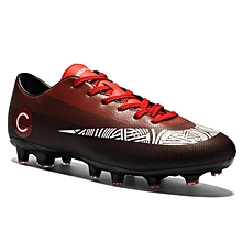 Athletic Outdoor/Indoor Comfortable Soccer Shoes
