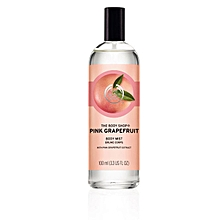 Pink Grapefruit Body Mist - 100ml