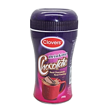 Drinking Chocolate Jar - 200g