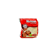 Huggies Dry Comfort Size 2 3-6 kg 22 Pieces