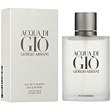 Acqua di Gio for Men - Eau de Toilette - 100ml.