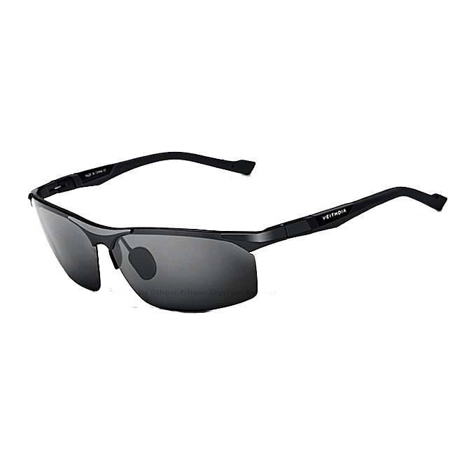 474282427158 VEITHDIA Aluminum Magnesium Sunglasses Polarized Sports Men Coating Mirror  Driving Sun Glasses Oculos Male Eyewear Accessories