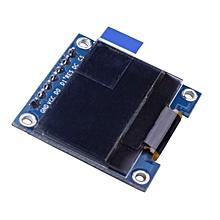 """0.96 7 Pin 128 x 64 SPI&IIC I2C OLED Display Module For Arduino Raspberry PI"""" White"""