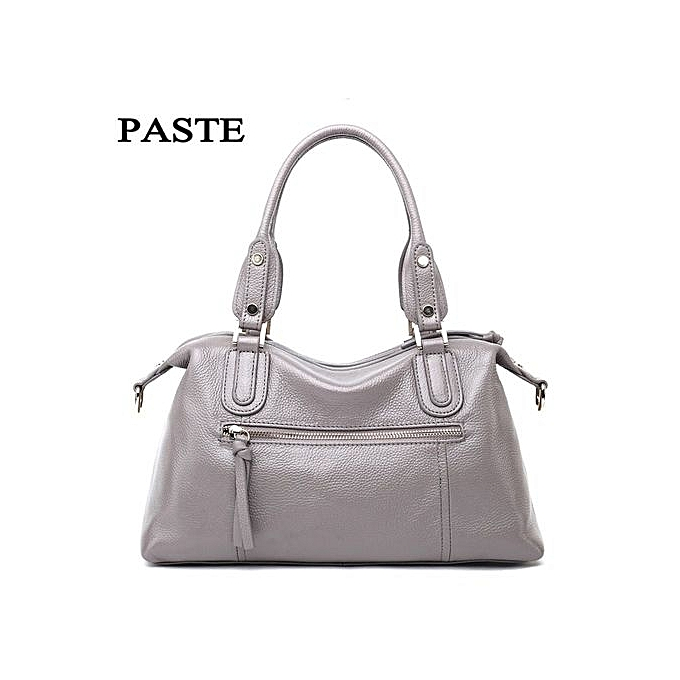 7d4269e26f8b ... PASTE Luxury Handbags Women Bags Designer Women Leather Handbag Fashion  Totes Leather Shoulder Bag Cross Body