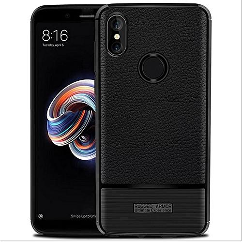buy popular 6f498 f84b3 XIAOMI Redmi Note 5 Pro Case,Rugged case,Soft TPU material