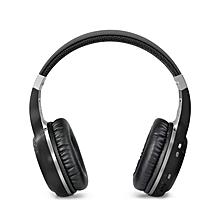 H-Turbine - Bluetooth Headset Super Bass - Black