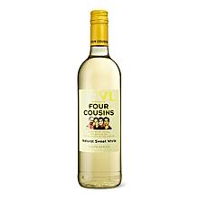 White Sweet wine - 750ml